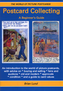 Postcard Collecting A Beginners Guide