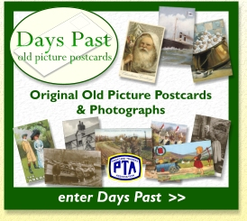 Days Past Old Picture Postcards